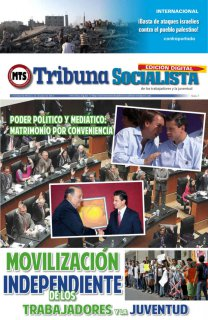 TRIBUNA SOCIALISTA No. 5 -Edición digital-